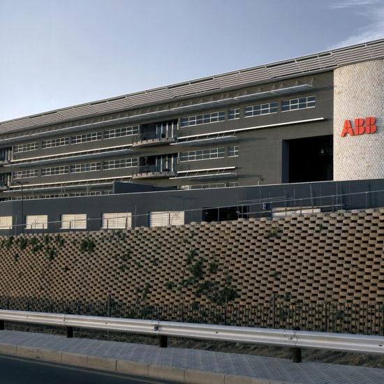 Cimato Moroldo Architects | Project 601 | ABB Head Office