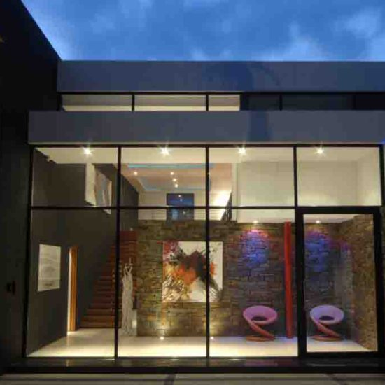 Cimato Moroldo Architects | Project 629 | Stratford Gardens
