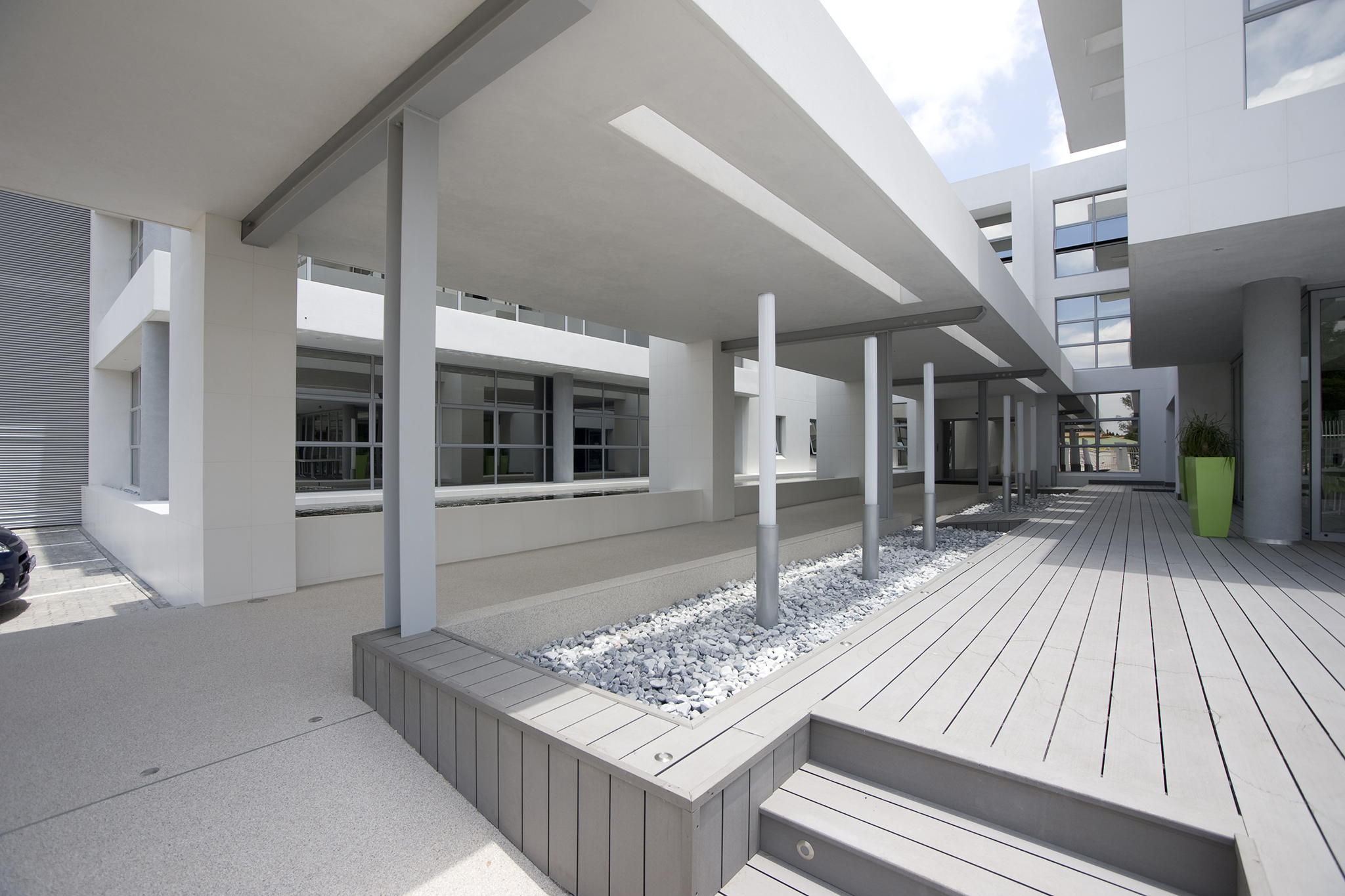 Project 728 | Bradford Rd Offices