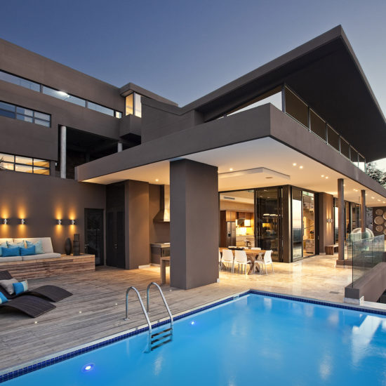 Project 761 | Linksfield Ridge